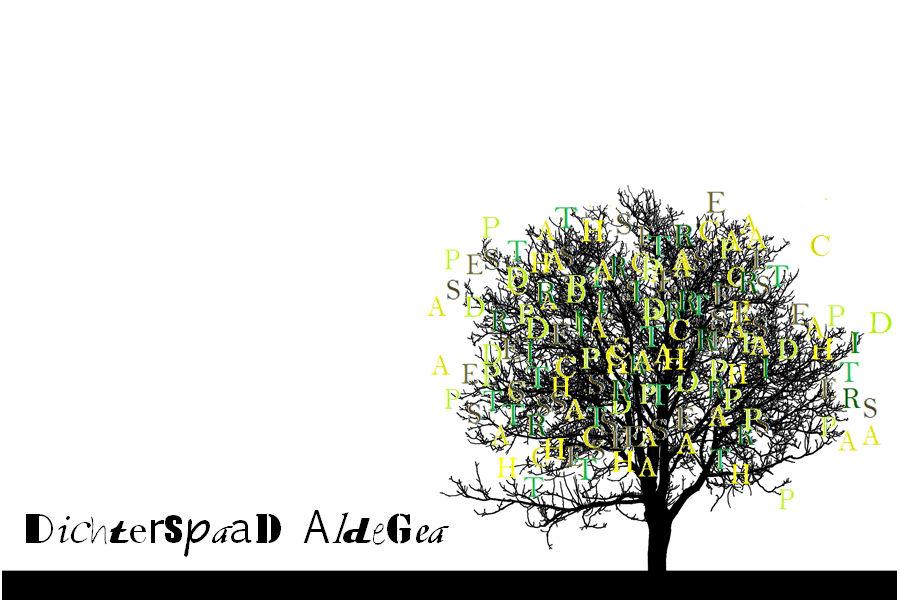 Dichterspaad Aldegea